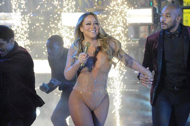 Mariah Carey si dá po silvestrovském fiasku pauzu od médií. Chystá se na turné s Lionelem Richie