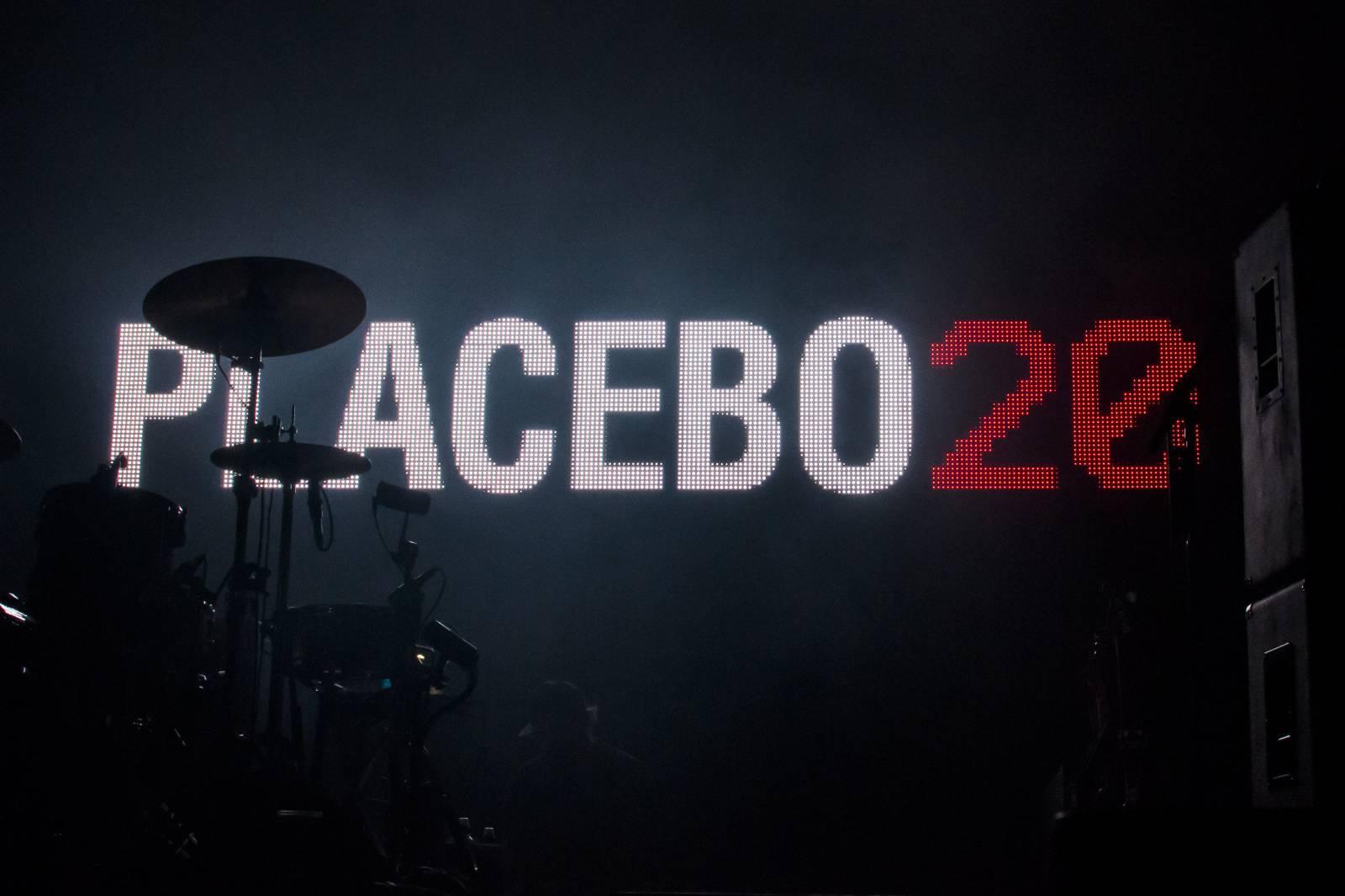 Placebo se vrátí do České republiky, v červnu oslaví 20 let fungování v Brně