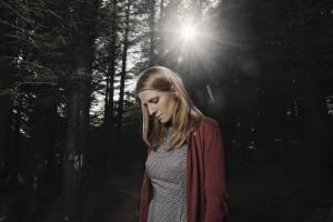 Markéta Irglová nahrála hudbu pro nový český film Miluji tě modře, skladbu v něm má i Michael Foret