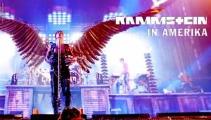 Pátek třináctého ve znamení Rammstein: Česká kina ovládne unikátní dokument a koncert