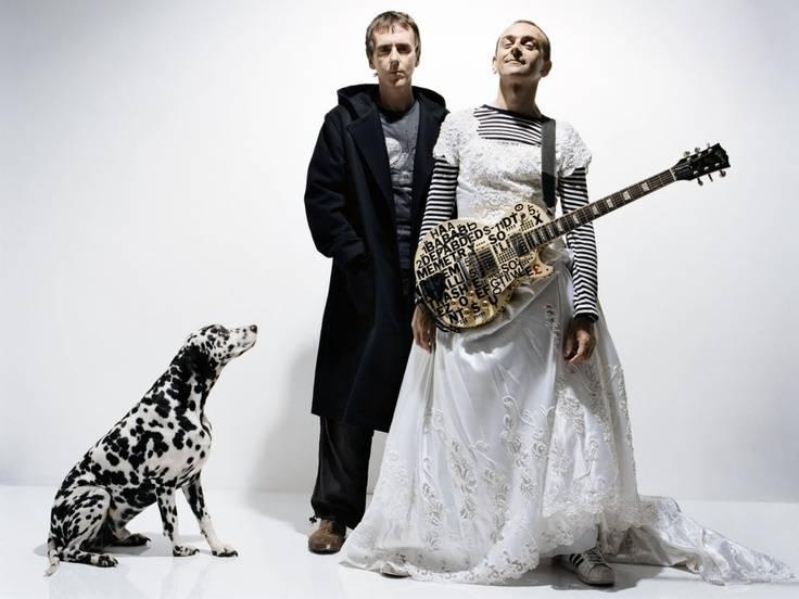 Unikl tracklist soundtracku druhého Trainspottingu: Budou na něm Iggy Pop, Underworld nebo Wolf Alice
