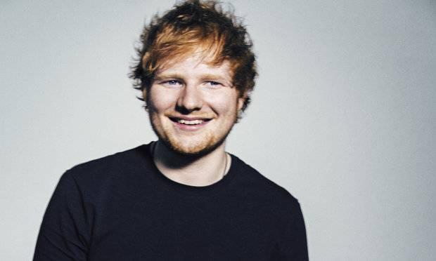 Ed Sheeran vydá nové album Divide v březnu