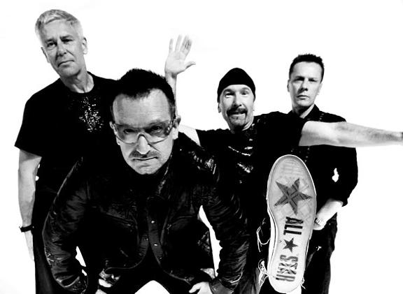 Zvolili jste Trumpa, deska nebude: U2 překvapivě odložili vydání novinky Songs Of Experience