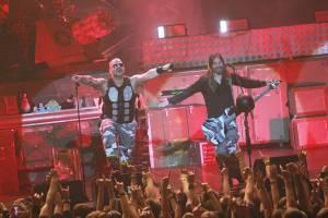 Sabaton vyprodal pražskou Tipsport arénu. V létě zamíří na Masters Of Rock
