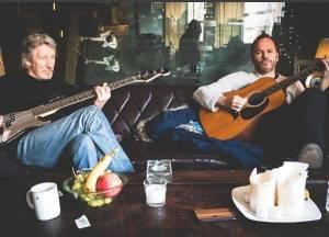 Roger Waters vydá po pětadvaceti letech sólovou desku. Nahrává ji s producentem Radiohead
