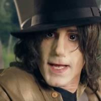 Michaela Jacksona hrál bílý herec.