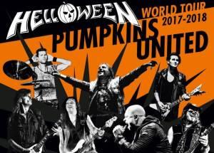 Do Helloween se vrací Kai Hansen a Michael Kiske, speciální sestava rozžhaví Tipsport arénu