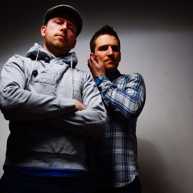 Label Med School se vrací do Prahy, v Roxy předvede to nejlepší z liquid funku a drum'n'bassu