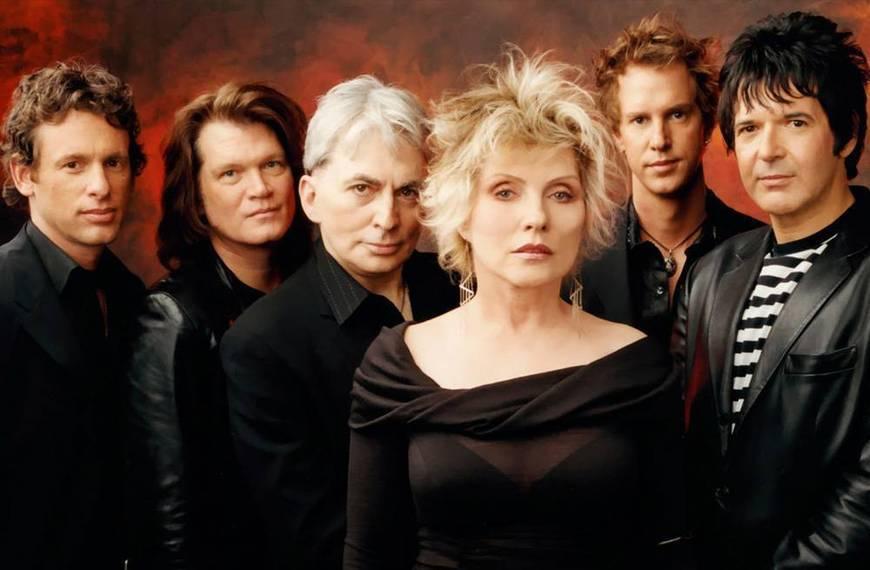 AUDIO: Blondie vsadili na zábavu. Nové album vyjde v květnu