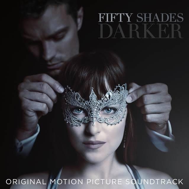 Nové desky: Osmisměrková Vypsaná Fixa i soundtracky Trainspotting a Padesát odstínů temnoty