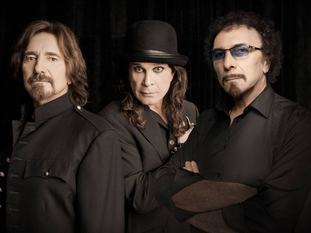 Heavy metal pláče: Black Sabbath sobotním koncertem ukončili kariéru