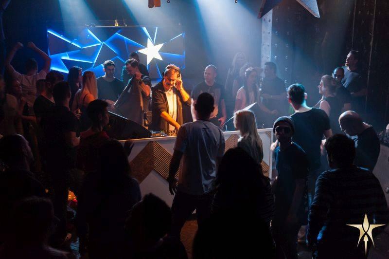 Klubovka FX Room představí 10. února hned tři speciální hosty