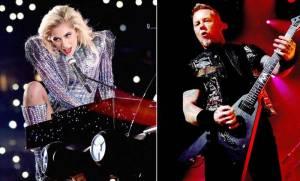 Na Grammy vystoupí Adele, Beyoncé i Metallica ve spojení s Lady Gaga, o gramofónek usiluje také česká zpěvačka