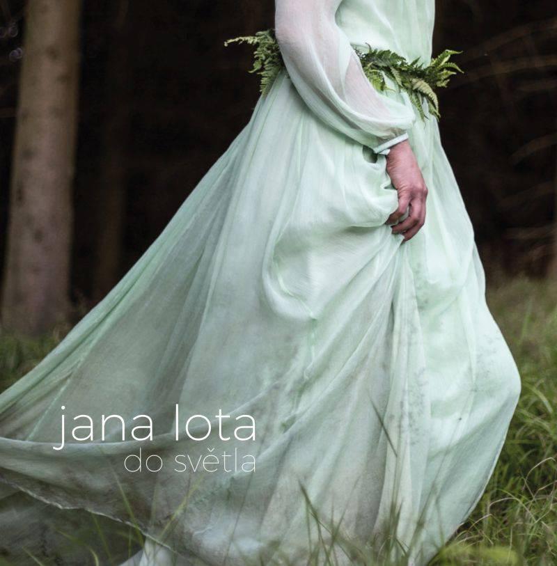 Jana Lota představí naživo svůj projekt Rudohořím, vystoupí i Jana Koubková nebo Barbora Mochowa