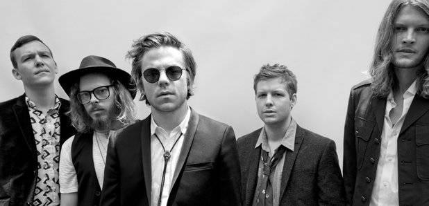 Cage The Elephant přijedou na festival Rock for People, ještě předtím můžou získat Grammy za nejlepší rockové album