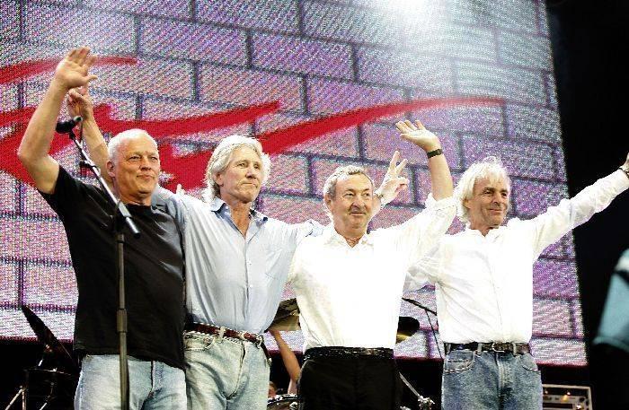 Pink Floyd by mohli být headlinerem letošního Glastonbury