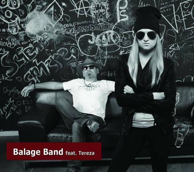 Nové desky: Limetal, Ota Balage se zpěvačkou Terezou nebo Big Sean