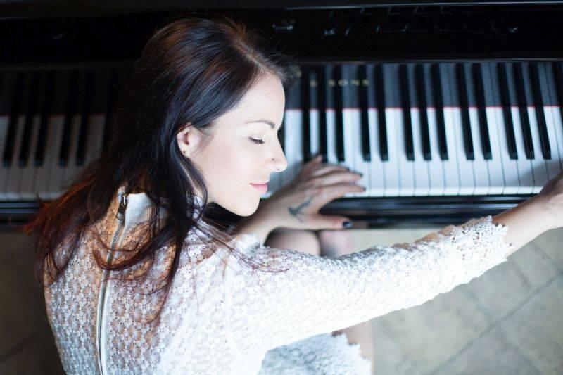 Katarína Knechtová spolu s orchestrem rozezní pražskou Hybernii