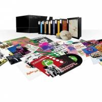 Pink Floyd vydají box The Early Years 1965-1972 rozdělený na části