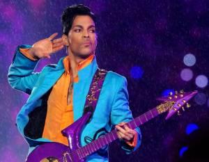 Prince se dočká svého dokumentu, Pop Life prý bude v duchu oscarového snímku Amy
