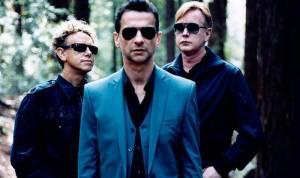 Nové desky: Depeche Mode představí novinku i v Praze, debutují Sebastian nebo Jakub Ondra