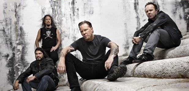 Metallica v Praze! K lístkům na koncert dostanete zdarma nové album