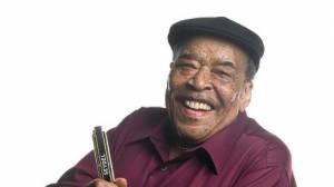 Zemřel bluesový velikán James Cotton -