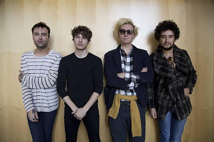 The Kooks zahrají v Praze v květnu i několik novinek z chystaného alba
