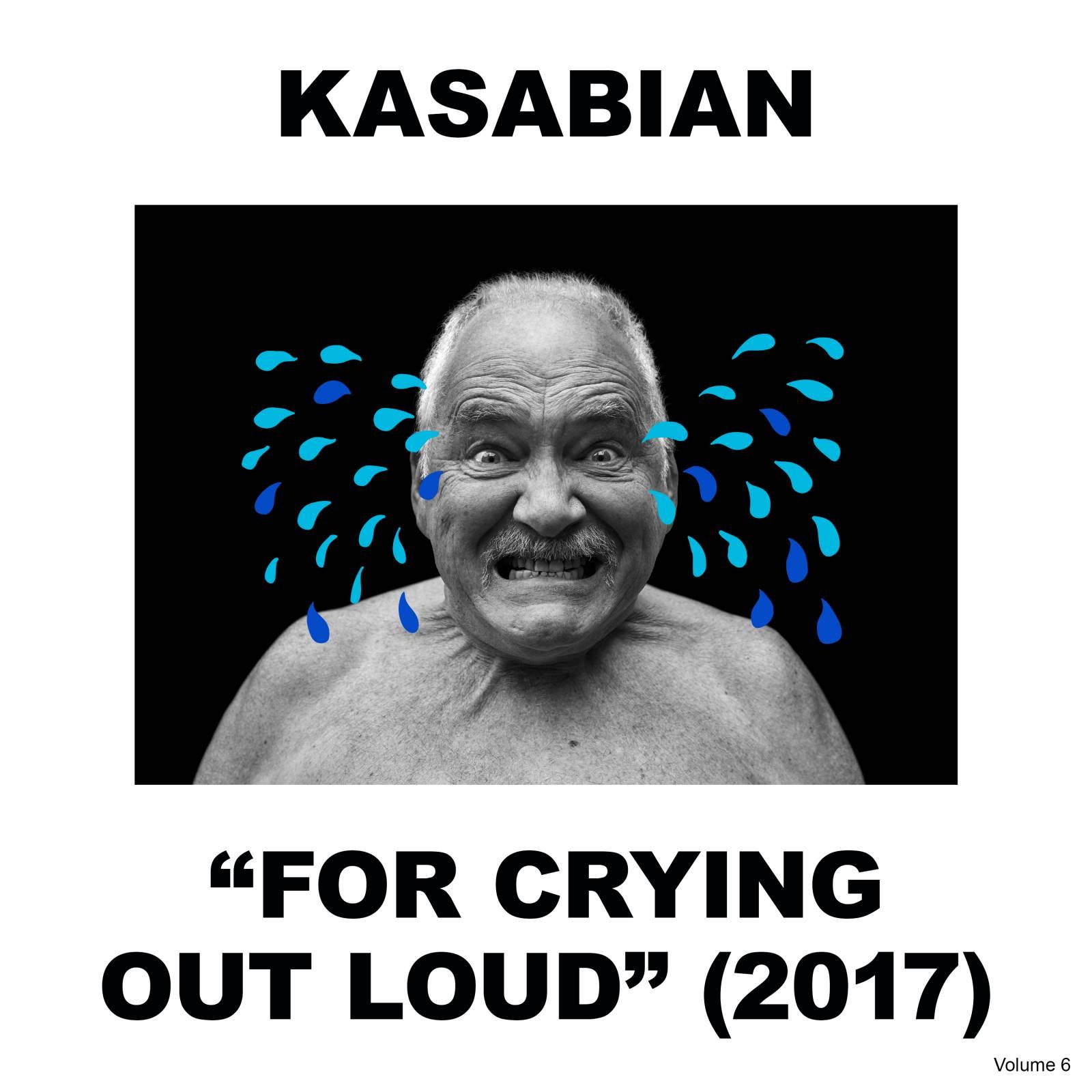 AUDIO: Kasabian uvádí nové album singlem You're In Love With A Psycho. Novinky představí v Praze