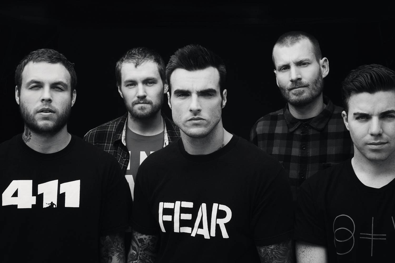 Parkway Drive, Asking Alexandria a Stick To Your Guns odstartují v Praze společné evropské turné