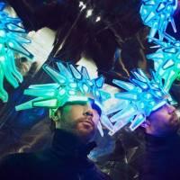 Nové desky: Jamiroquai představí album na Colours, Zrní nahrávali ve Španělsku a Sketám hostuje Dyk i Langerová