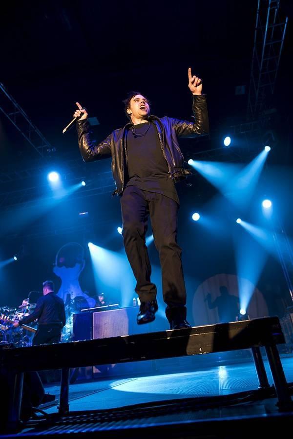 Na Rock For People se po dvou letech vrátí Three Days Grace, vystoupí i Dub FX nebo Thurston Moore
