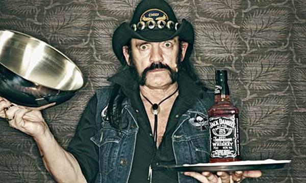 Lemmy Kilmister bude mít posmrtnou sólovou desku. Vyjít má do konce roku