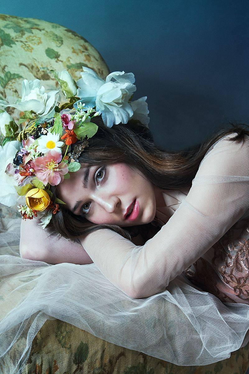 Projekt Vesna, spojující hudbu a bohyně, založila Patricie. Písně psala na Berklee College of Music