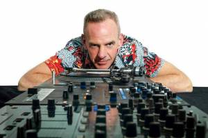 Fatboy Slim dorazí v červenci do Ostravy na festival Beats For Love