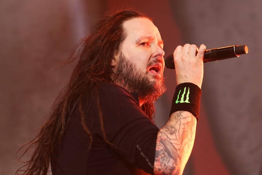Basákem Korn na jihoamerickém turné bude syn Roberta Trujilla z Metalliky. Je mu 12 let