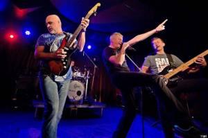 Festival Krásný ztráty Live obsadí Konopiště, zahrají Mňága a Žďorp, Michal Pavlíček nebo Visací zámek