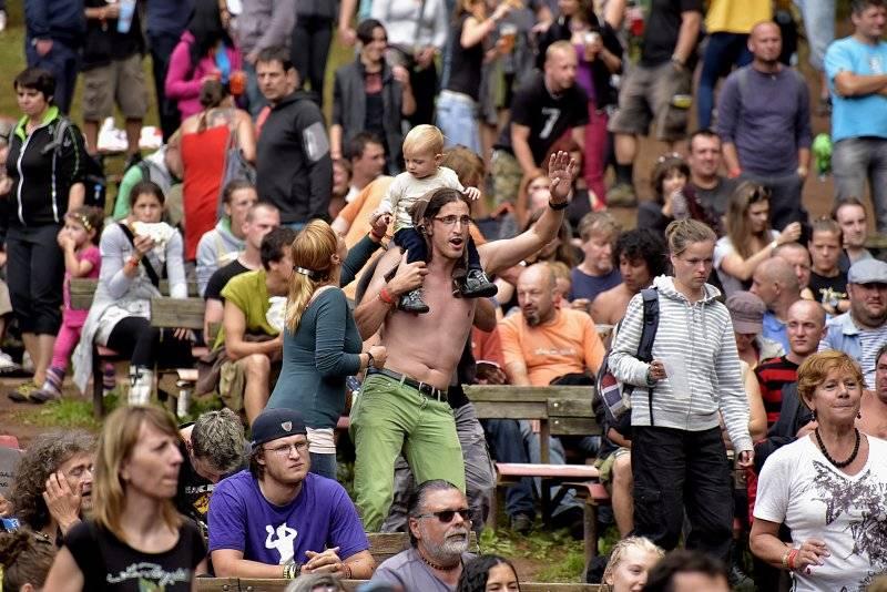 Festival Trutnoff letos nebude. Místo něj se uskuteční Zahradní slavnost