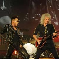 Queen a Adam Lambert v listopadu znovu zboří O2 arenu