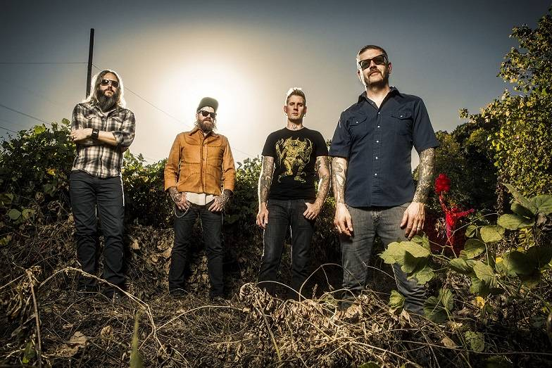 Na Rock for People dorazí Mastodon, přivezou nové album Emperor Of Sand