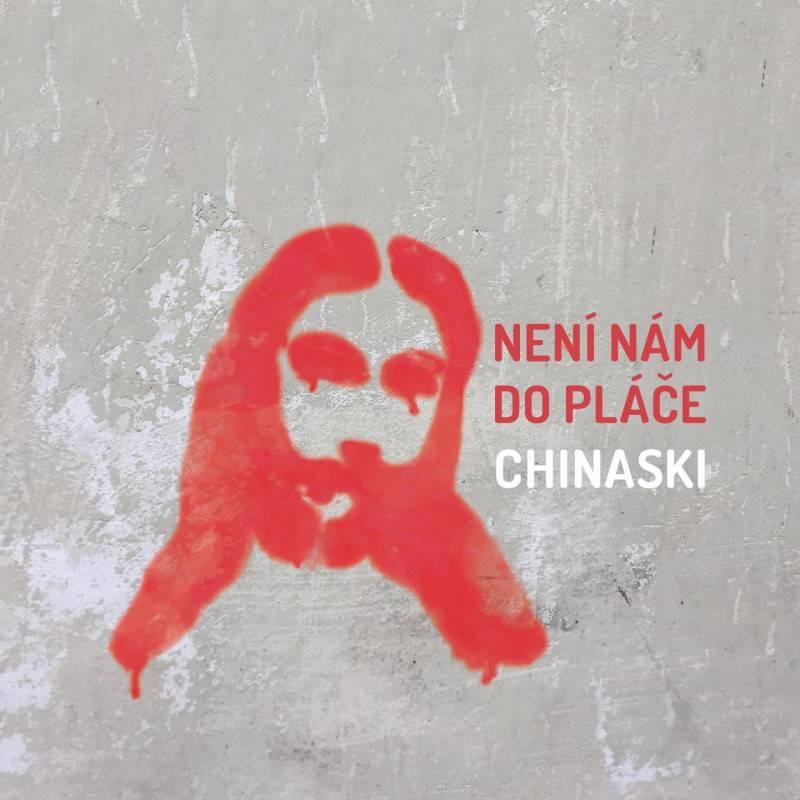 Nové desky: Chinaski nepláčou, Divokej Bill se valí jako Tsunami a Debbi nahrávala s Dušanem Neuwerthem
