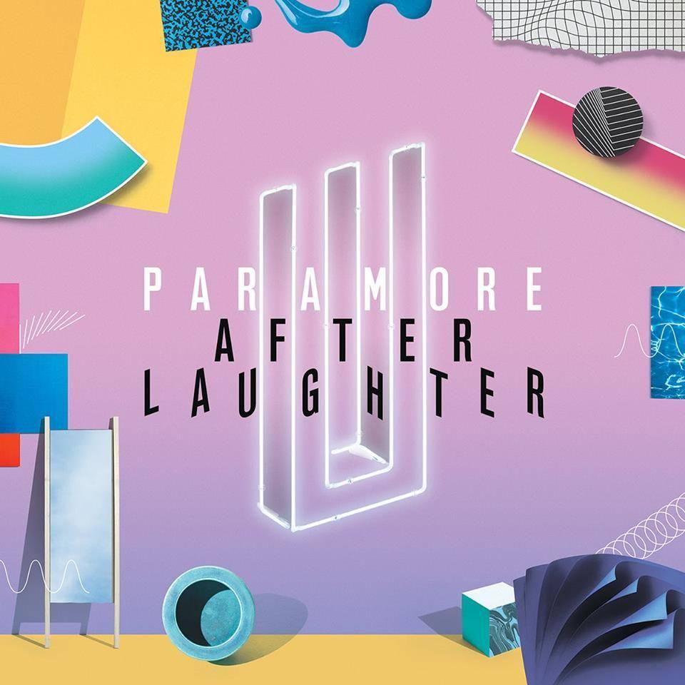 Nové desky: Paramore zvou na Rock for People, LP na Colours, Harry Styles má první sólovku