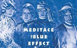 Album Meditace od Blue Effect vyjde v reedici. K dostání bude na CD i vinylu