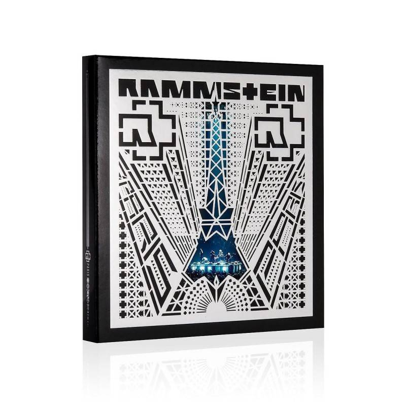 Nové desky: Linkin Park přicházejí s popem, Rammstein se živákem z Paříže, Michal Hrůza je Sám se sebou