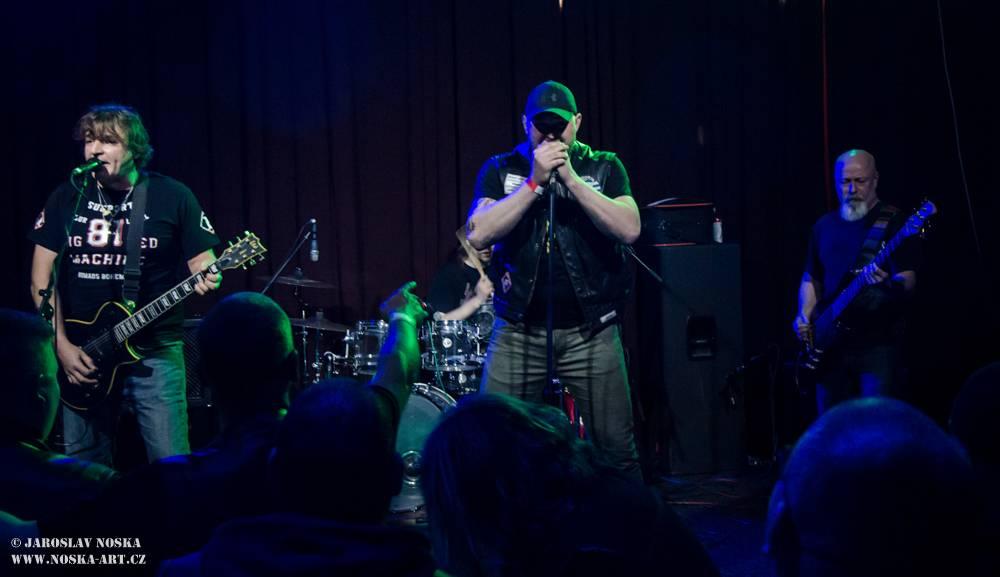 První ročník Rock Regio Festu v Chomutově zná svého vítěze