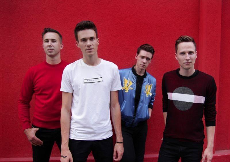 The Kooks přeložili termín pražského koncertu, vystoupí u nás až v listopadu