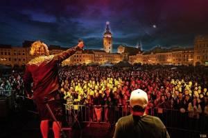 Divokej Bill zahájí ve čtvrtek v Plzni open air turné. Představí nové album Tsunami
