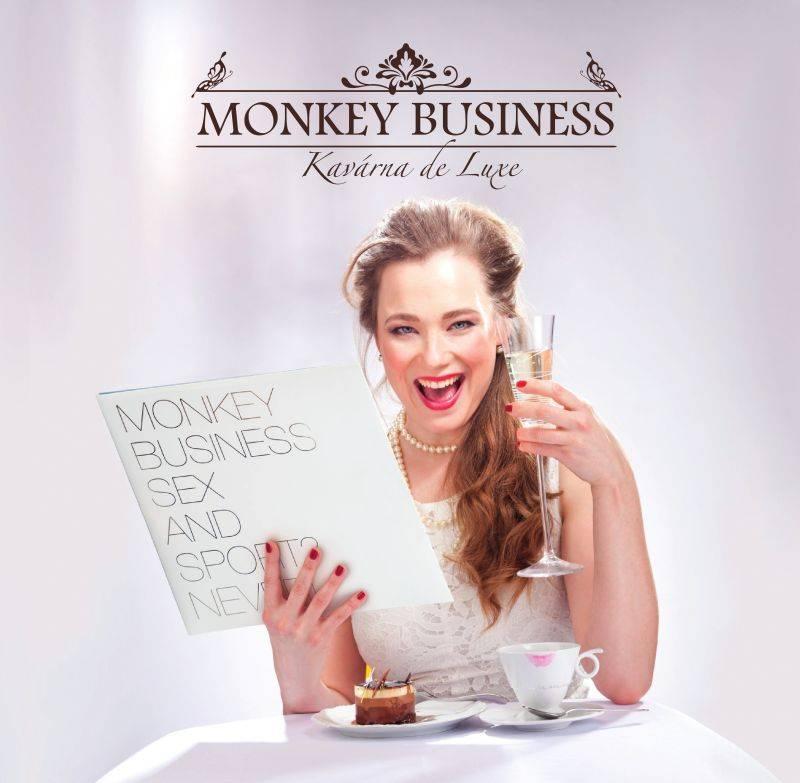 Monkey Business oslaví ve čtvrtek ve Žlutých lázních sladkých 17. Popřát přijde Jan Cina nebo Lake Malawi