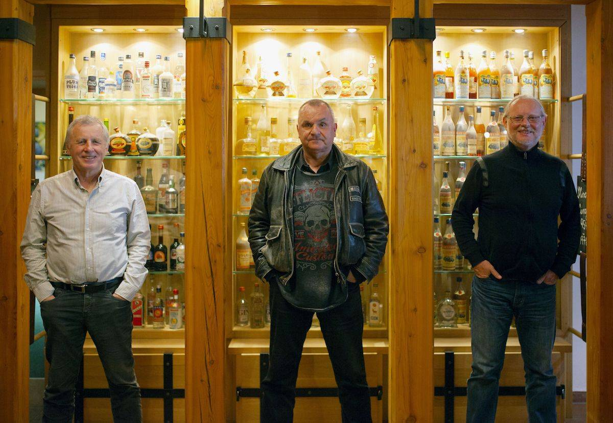 Trnkobraní oslaví v srpnu ve Vizovicích 50 let. Zahrají Elán, No Name, Lenny nebo Tomáš Klus