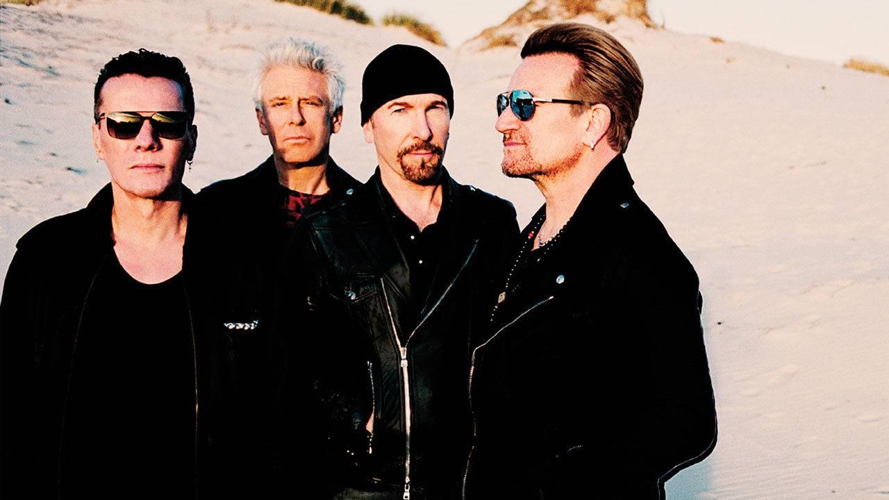 Nové desky: U2 slaví 30 let The Joshua Tree, Roger Waters má album po čtvrt století